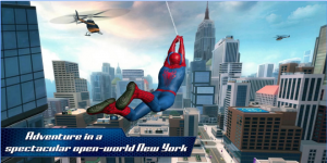 download amazing spiderman 2